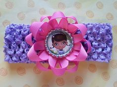 Character headbands This can feature lalaloopsy by bellecaps, $3.75