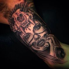 USE THE BEST SUPPLY TO DO THAT  www.tattoosupplies.eu  YOUR MEGASTORE ON LINE  TATTOO DONE BY  Roman Abrego