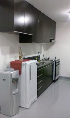 Makati Condo - Metro Condo for Rent Condos For Rent, Makati, Condominium, Kitchen, Design, Home Decor, Cooking, Decoration Home, Room Decor
