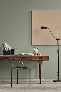 The latest in Minimalist interior design. See what perfect minimalist interior design looks like with these inspiring examples. Minimalist Living, Minimalist Bedroom, Minimalist Decor, Minimalist Wardrobe, Minimalist Kitchen, Bedroom Green, Bedroom Colors, Bedroom Decor, Green Bedrooms