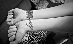 Camera Tattoo :)