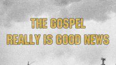 Sermon point slide, June 2010