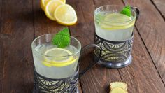 's Ochtends een glas warm water met citroen en honing drinken wordt vaak aangeraden om af te vallen. Maar wist je dat dit ritueel nog veel meer ...