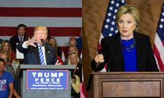 Clinton polls four points ahead in Wisconsin - The Daily Cardinal