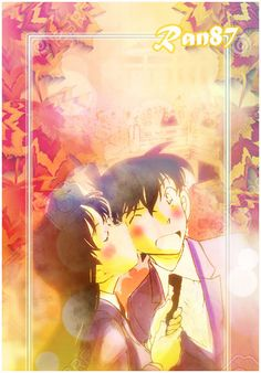 Shinichi &Ran