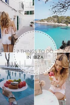7 Things to do in Ibiza - A Travel Guide to the Balearic Island Ibiza Travel, Travel Tours, Ibiza Trip, Travel Guide, Spain Tourism, Ibiza Tourism, Portugal Travel, Spain Travel, Ibiza Strand