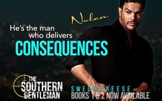 Guilty Indulgence: A MUST READ! The Southern Gentleman PART TWO #Span...