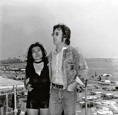 John Lennon and Yoko Ono | John Lennon Yoko Ono