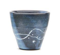星のカップ(焼酎グラス)