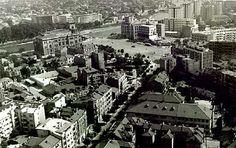 Skopje before the 1963 earthquake | Скопје пред земјотресот - SkyscraperCity