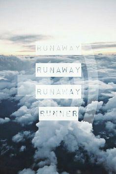 Runner - Why Don't We
