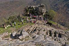 Ruta polo canón do río Mao | Roteiros galegos