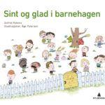 Sint-og-glad-i-barnehagen_Fotokreditering-Gyldendal Barn, Comics, Words, Converted Barn, Comic Book, Cartoons, Comic, Comic Strips, Sheds