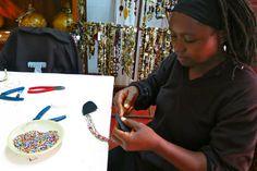 Fashion Spotlight: Made in Nairobi   FATHOM Travel Blog and Travel Guides