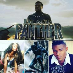 "FRIDAY Draw ""BLACK PANTHER"" theme with 2 models at  EXTREME CHARACTER DRAWING @ Gnomon  2 models; Lemont Goode as ""T'Challa/ Black Panther"" & Brittney Siren as ""Shuri""  DATE: Friday March 16 2018 TIME: 8:00 to 11:00pm  Cost: General Admission ONLY $15  Gnomon Faculty & Alumni $10 Current GNOMON STUDENTS ARE always FREE Pay at the event or online... Www.ExtremeCharacterDrawing.eventbrite.com  Gnomon School of Visual Effects (on Stage 1 Green Screen Hanger) 1015 North Cahuenga Blvd. Hollywood…"