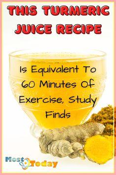 Turmeric Shots, Turmeric Detox, Turmeric Juice, Turmeric Essential Oil, Healthy Juices, Healthy Smoothies, Healthy Drinks, Weight Loss Drinks, Healthy Weight Loss