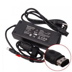 Laptop AC Adapter for HP Compaq NX6110 NoteBook PC (Not All) - 120W
