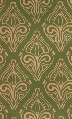 Beautifully Desined Damask Wallpapers at Chameleon Collection
