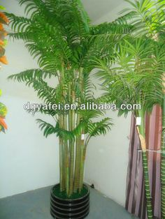 #high imitation good-looking Artificial /fake  big palm tree  for  home and wedding/ furniture decoration, #outdoor green plants, #fake plants cheap
