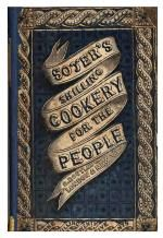 The Foods of England - Cookbooks