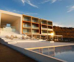Mancora Marina Hotel, Peru (Best Affordable Beach Resorts)