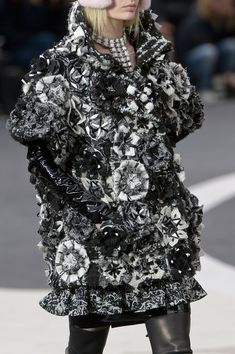 Chanel Fall 2013 Ready-to-Wear Collection