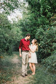 Holly Grace Photography | {Stephen&Jessica's Engagement Session}