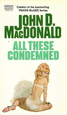 McGinnis, All These Condemned