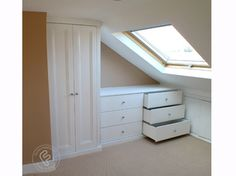 furniture for loft. Built In Furniture For Loft Rooms