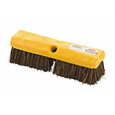 Shop Rubbermaid Palmyra Stiff Deck Brush at Lowe's Canada. Find our selection of cleaning brushes at the lowest price guaranteed with price match. Deck Brush, Palmyra, Household Cleaning Supplies, Brush Cleaner, Clean House, Brushes, Products, Blushes, Beauty Products