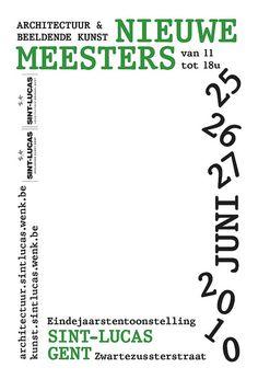 N I E U W E M E E S T E R S flyer (blocnote, verso) | Flickr - Photo Sharing!