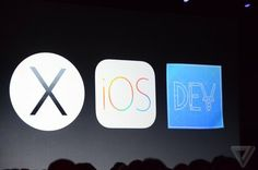Apple WWDC 2014: OS X Yosemite, iOS 8, and all the news you need to know