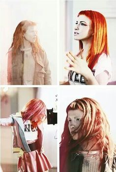 Still into you Now♡