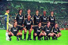 24/05/2000 París fue testigo de la conquista de la Octava Copa de Europa del Real Madrid y en esta ocasión se enfrento al Valencia