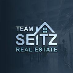 Team Seitz Real Estate - Real Estate Logo (Modern & Professional)