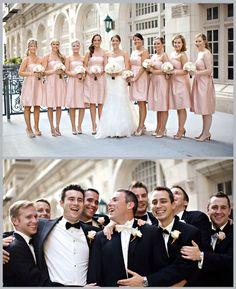 Classic+Crystal+Ballroom+Wedding+by+Kimberly+Chau+Photography