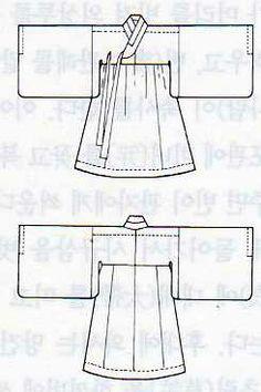 Joseon era uniform