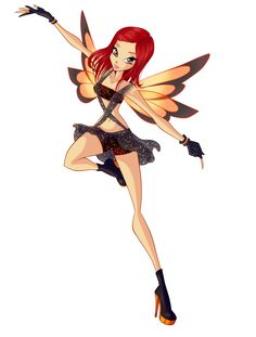 S by ColorfullWinx on DeviantArt