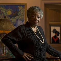 """""""I've learned that people will forget what you said, people will forget what you did, but people will never forget how you made them feel."""" ~ Author and poet Maya Angelou (1928~2014)"""
