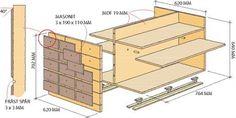 Dold skoförvaring - Inredning, inspiration, möbler, design och trädgård – Hus & Hem
