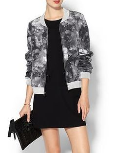 Townsen Lady Bomber | Piperlime