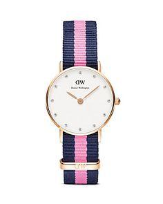 Daniel Wellington Classy Winchester Watch-->>http://rstyle.me/~2Tkpc