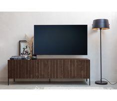 WOOOD Exclusive Gravure tv meubel essen - Basiclabel