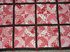 Join me for Virtual Quilt Weekend--Christmas Style - Page 8