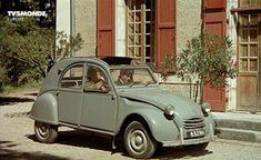"""Citroën AZA in """"La maison des Bories"""" Dream Cars, Heaven, Model, Cars, Home, Sky, Heavens, Scale Model"""