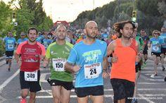 atletismo y algo más: 12236. #Atletismo. Fotografías  XXVIII Carrera Pop...