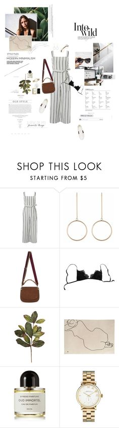 """""""A few of my favourite things."""" by sarahstardom ❤ liked on Polyvore featuring Monsoon, Behance, Lizzie Fortunato, Carven, La Perla, nanimarquina, Anja, Byredo, Marc by Marc Jacobs and Gucci"""