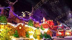 D&D Mundo Afora: Natal Luz de Gramado começa na próxima semana