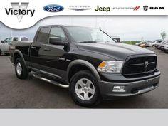 Cars for Sale: Used 2009 Dodge Ram 1500 Truck in TRX, KANSAS CITY KS: 66109…