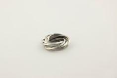 StruwwelRing Silver Rings, Stud Earrings, Jewelry, Ring, Earrings, Jewlery, Jewels, Stud Earring, Jewerly